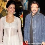 Why did Sanjay Leela Bhansali yell at Deepika Padukone?