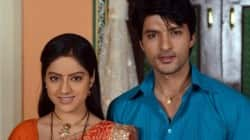 Suraj and Sandhya in Diya Aur Baati Hum