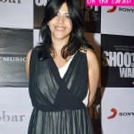 What does the future hold for Ekta Kapoor?