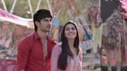 Shuddh Desi Romance new song Gulabi: Sushant Singh Rajput and Vaani Kapoor are two crazy lovers!
