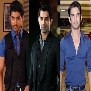 Gurmeet Choudhary, Barun Sobti, Sushant Singh Rajput: Will they return to the small screen?