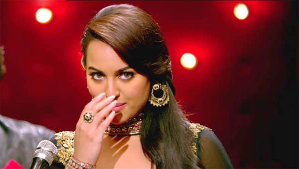 Once Upon a Time in Mumbai Dobaara dialogue promo: Sonakshi Sinha's poetic ways!