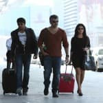 Who plays hacker in Ajith's Arrambham?