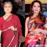 Madhuri Dixit, Jaya Bachchan to be honoured with Lacchu Maharaj Award