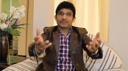 KRK Chennai Express movie review