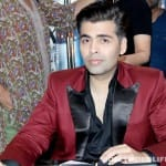 Karan Johar: Reacting to rape cases with words meaningless