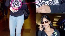 Katrina kaif at airport