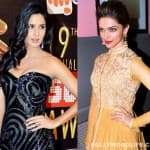 What advice did Katrina Kaif offer Deepika Padukone?
