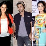 Is Katrina Kaif the reason Ranbir Kapoor didn't get along with Pallavi Sharda?