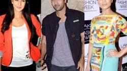 Ranbir Kapoor did not get along with his Besharam co-star Pallavi Sharda