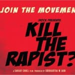Kill The Rapist?
