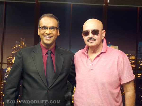 Rakesh Roshan: I told Hrithik that I cannot shoot Krrish 3!
