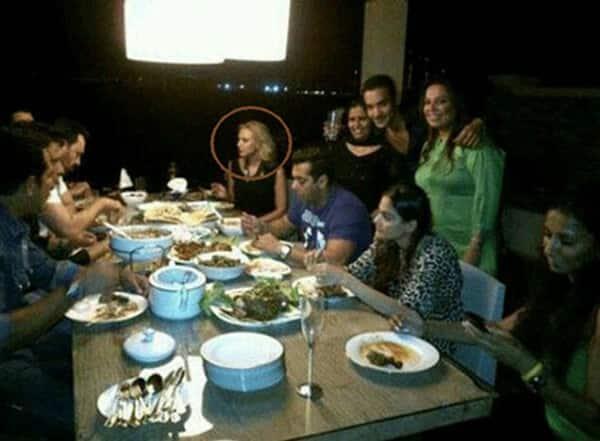 Why was Katrina Kaif not invited to Salman Khan's Iftar bash?