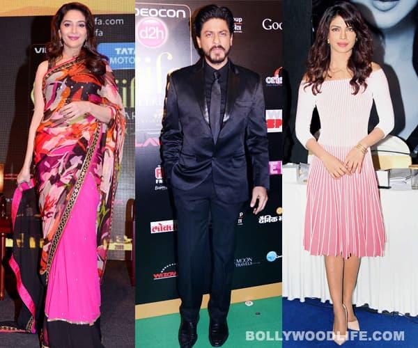 Shahrukh Khan's house, Madhuri Dixit's smile, Priyanka Chopra's life – What do you want from B-town biggies?