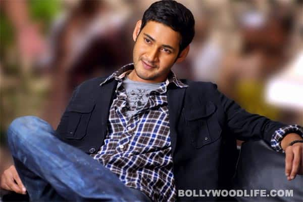 Happy Birthday Mahesh Babu