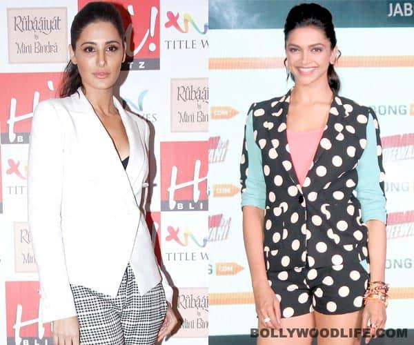 What do Ranbir Kapoor's ex-girlfriends have in common?