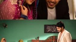 Qubool Hai: Nazma Imran and Tanveer