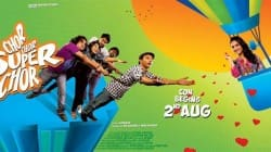 Chor Chor Super Chor movie review