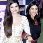 Can Prachi Desai survive Bollywood without Ekta Kapoor?