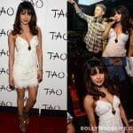 Priyanka Chopra, the hottest DJ in Las Vegas: view pics!