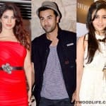 Alia Bhatt and Ranbir Kapoor team up for Jagga Jasoos?