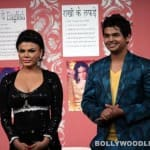 Who shut Rakhi Sawant's motormouth on Comedy Circus Ke Mahabali?