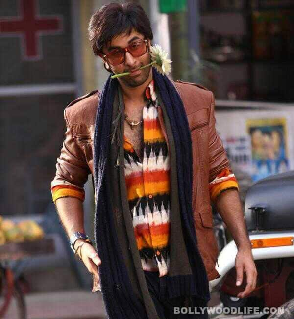 Ranbir Kapoor's Besharam song Love ki ghanti lifted from Bella ciao: listen!