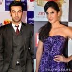 Is Katrina Kaif avoiding Ranbir Kapoor?