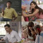 What are Ranbir Kapoor, Katrina Kaif and Imran Khan promoting?