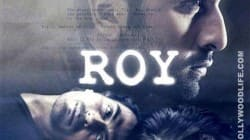 Roy: An intense looking drama