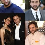 Saif Ali Khan birthday special: From novice to maverick!