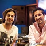 Salim-Sulaiman compose for Hollywood