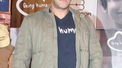 Salman Khan makes his Marathi film debut