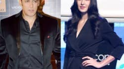 Salman Khan and Katrina Kaif will not perform in Chicago