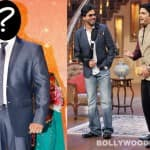 Did Shahrukh Khan's stint on Comedy Nights with Kapil make it famous?