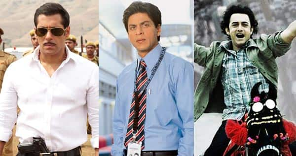 Independence Day special: Shahrukh Khan, Salman Khan, Aamir Khan- Who is the most patriotic actor in B-town?