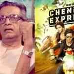 While India celebrates Chennai Express, the world salutes Satyajit Ray!