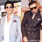 Will Yo Yo Honey Singh sing again for Shahrukh Khan?