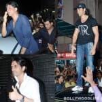 Bollywood Janmashtami 2013: Will Hrithik Roshan, Shahrukh Khan and Arjun Rampal break the matki at Dahi Handi?