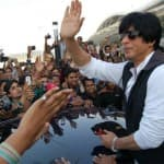 Chennai Express diary: Five moments that kept Shahrukh Khan in the limelight!