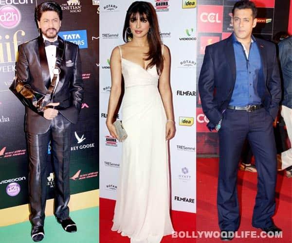 Shahrukh Khan, Salman Khan, Priyanka Chopra: What Eidi should they get?