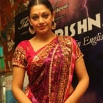 Shobana: Encapsulating Krishna's spirit is a challenge!