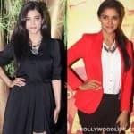 Has Shruti Haasan replaced Asin in Welcome Back?
