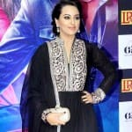 Sonakshi Sinha: I don't pay attention to being called a lucky mascot!
