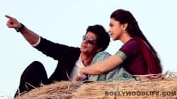 Shahrukh Khan's Chennai Express box office