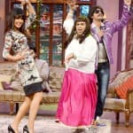 Why did Kapil Sharma compare Priyanka Chopra to Amitabh Bachchan?