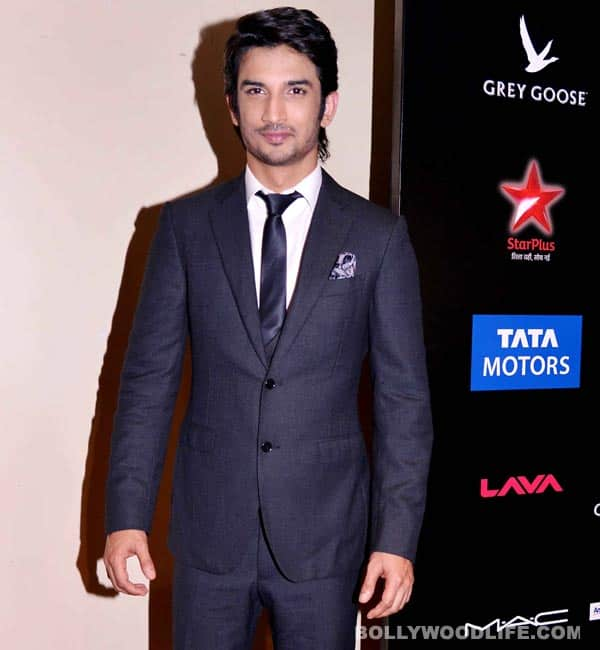 Sushant Singh Rajput: Aamir Khan is still so passionate when he has nothing to prove!