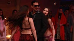 Once Upon a Time in Mumbaai Dobaara: Akshay Kumar is the ultimate don in Tu hi khwahish song making