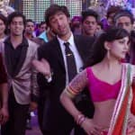 Besharam song Tere mohalle: Ranbir Kapoor and Pallavi Sharda's jugalbandi is thanda!