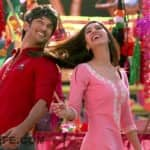 Sushant Singh Rajput and Vaani Kapoor paint the town pink with Shuddh Desi Romance